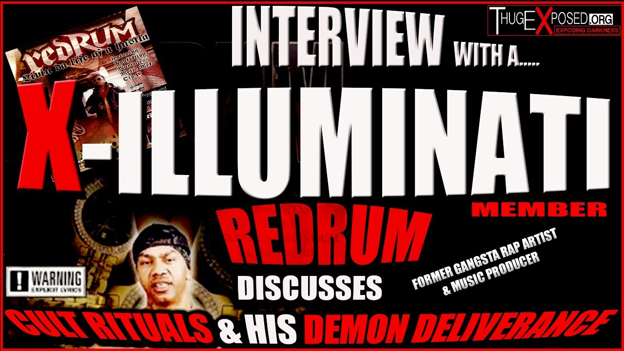 Download RAPPER EXPOSES...(( ILLUMINATI RITUALS))... HE PARTICIPATED IN...(MOZZY'S HOOD)