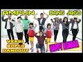 AMPUN BANG JAGO VERSI DANGDUT KOPLO - HAPPY ASMARA X TIAN STORM X EVER SLKR - GOYANG VIRAL 2020