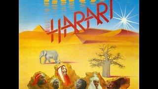 Harari - Party (LP version)