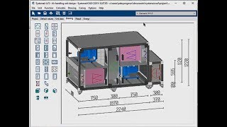 MagiCAD for REVİT SystemairCAD Plugin