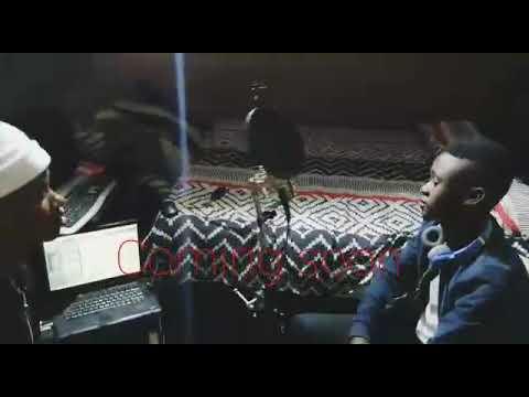 Emiky ft Blaq chain - Lomntana [Prod by Mr Sukaa]