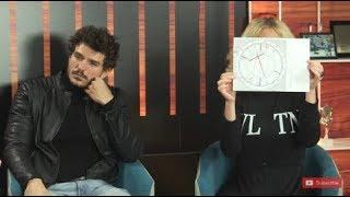 Ioan Burculeţ explica astrograma lui Razvan Ciobanu!
