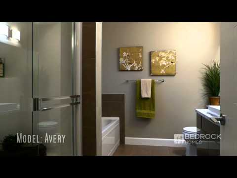 Bedrock Homes - Avery - Point of View Media