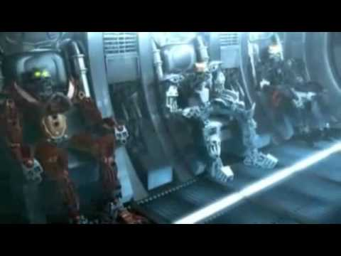 Bionicle Tribute: Closer to the Truth