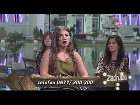 Zadruga 2, narod pita - Dragana Mitar o osudama jer je prevarila supruga - 17.08.2019.