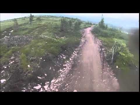 Sälen Bike Park Downhill
