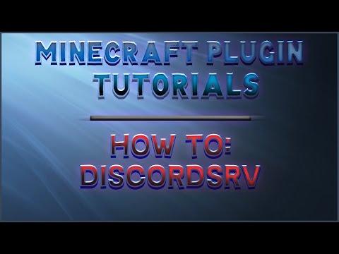 DiscordSRV | SpigotMC - High Performance Minecraft