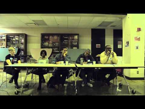 Keynote Panel: 2013 Twin Cities Social Justice Education Fair