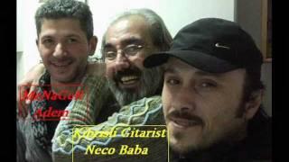 Kibrisli Gitarist Neco - Daglar Daglar.wmv