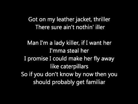 G-Eazy ft. Hoodie Allen - Lady Killers (Lyrics)