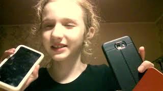 Розпакування телефону з алиэкспресс 1 частина