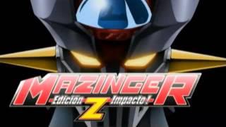 Mazinger Z Edcion Impacto Promo TN8 Nicaragua