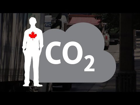 What Would A Federal Carbon Tax Mean For Canada?