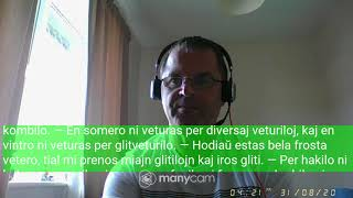 Fundamento De Esperanto Ekzerco 34   tiel tial