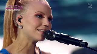 Hanna-Maaria - Meri Keinuttaa  X Factor Suomi Finaalit  MTV3