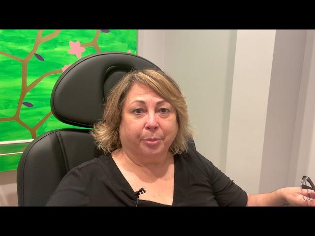 Dallas Botox for TMJ and Chronic Neck Pain Testimonial