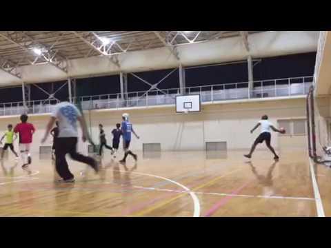 Kagawa University futsal