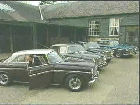 Top Gear Feb 98 Rover P5B