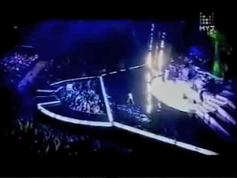 Валерия ♥ Valeriya Fans Italia - Интервью МУЗ ТВ 12/02/2010 N°1