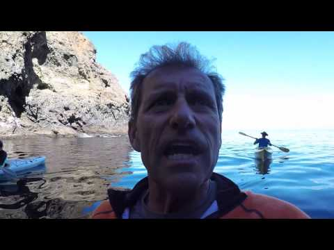 Sailing Around the World - The Channel Islands, Ep 24 Off the Starboard Hull
