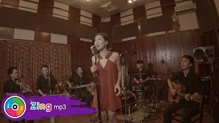 Khúc Du Xuân - Hà Nhi Idol ft Lê Hữu Minh (Acoustic Rock Version Studio)