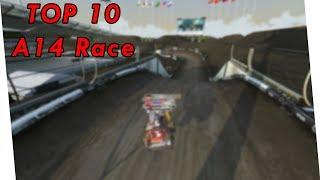 A14 Race - Top 10 Nadeo (TMX) Video
