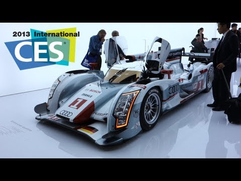 CES 2013 Highlights!