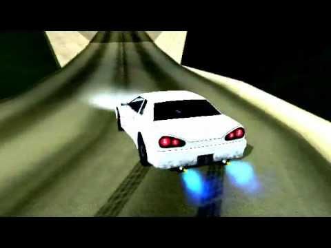 Gta San Andreas Elegy skills Drift mix Last Drift movie End of my SAMp story