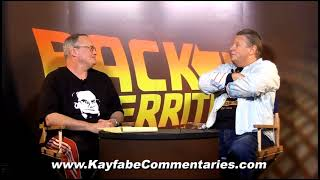 Back to the Territories: Houston w/ Jim Cornette and Bruce Prichard
