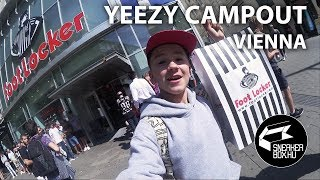 Yeezy Campout Vienna 2017 by Dablty