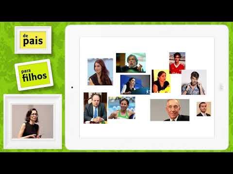 De pais para filhos: Mobilidade Social em Portugal
