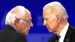 Bernie Sanders vs Joe Biden Rap Battle