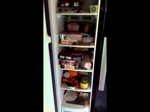 AO.COM - BEKO American Fridge/Freezer review