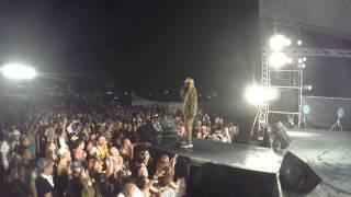 MAJOR MACKEREL Live in Japan @Aichi Reggae Breeze 2015 (1 of 6)