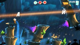Angry Birds 2 - Level 43