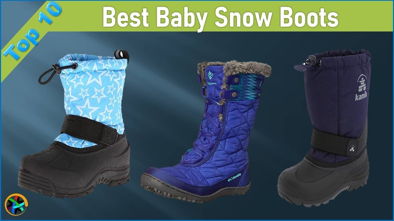 ba77ca4483e0 snow boots for kids