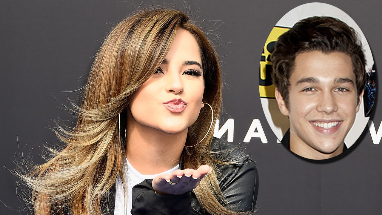Are austin and becky g still dating yes or no