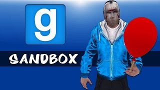 THE ULTIMATE TJOC PILL PACK! (Gmod FNAF Sandbox Funny Moments) Garry's Mod