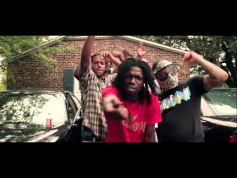 Guala... Man Down (Official Video)