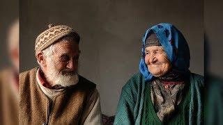 MASYAALLAH ..Pasangan Romantis Dunia Akhirat (Ibadah Bersama Sampai Tua)