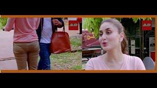 Repeat youtube video Kareena Kapoor perfect ass visible panty line-2016