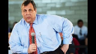 Chris Christie Struggling To Find New Job