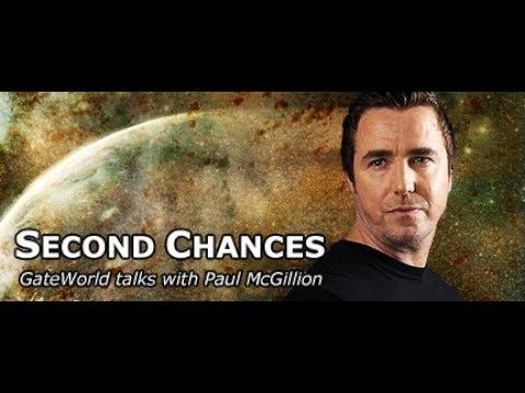 Second Chances  with Paul McGillion