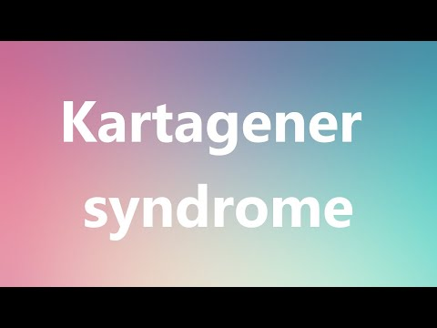 Kartagener Syndrome