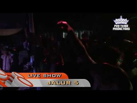FULL DJ BOY NONSTOP 1 JAM - ATHENA LIVE JALUR 5# PART 3