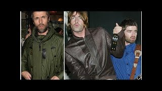 Liam Gallagher claims German police 'pulled his front teeth out with pliers while he was unconsciou