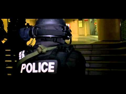 Police Tactical Unit (SOC) Outram Park MRT Raid | French Documentary