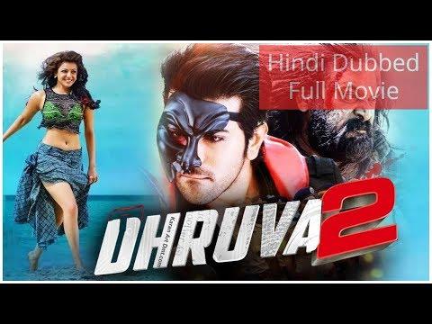 Dhruva 2 (2017) Telugu Film Dubbed Into Hindi Full Movie