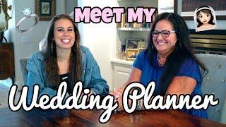 Meet My Wedding Planner! | Here's To Us - Episode 1 (Bridal Challenge + Wedding Q&A)