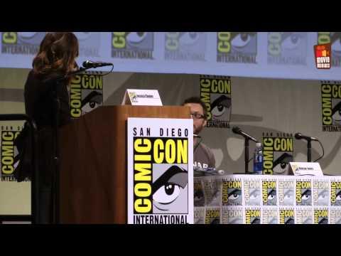 Warcraft | Comic-Con FULL Panel (2016) Duncan Jones